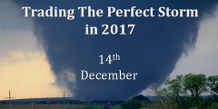 Trading the Perfect Storm 2017 Tickets, Wed, 13 Dec 2017 at 7:00 PM | Eventbrite