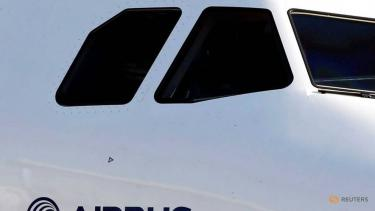 Airbus re-sells six jets built for AirAsia, denting surplus
