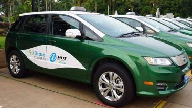 HDT Singapore to shut its taxi business due to COVID-19; 94 employees affected