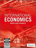International Economics: Trade and Finance 11th Edition